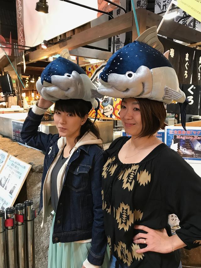 画像: まぐろのテーマパーク!『黒潮市場』、 「大漁!マグロ祭り」は、6月25日(日曜日)まで開催!