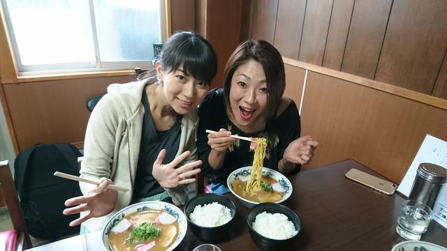 画像2: 和歌山グルメ〜『ラーメン山為食堂』編