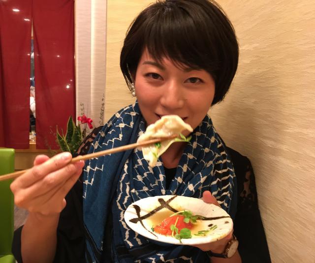 画像2: 「彩名と餃子王MEGA試食会」詳細