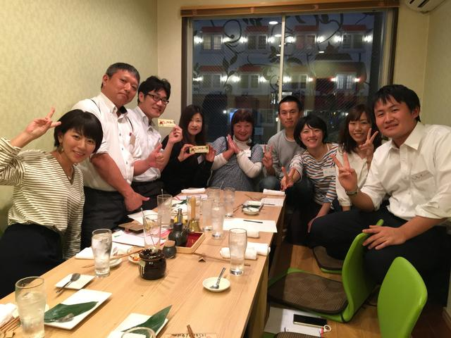 画像: 11月24日:大阪王 presents 彩名が行く!餃子世界化計画