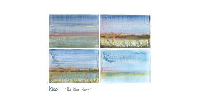 画像: kicell / The Blue Hour 特設サイト