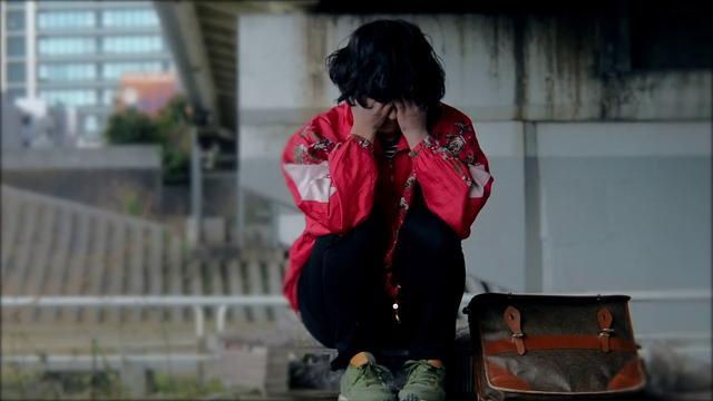画像: フィッシュライフ 『未来世紀天王寺Ⅱ』 MV www.youtube.com