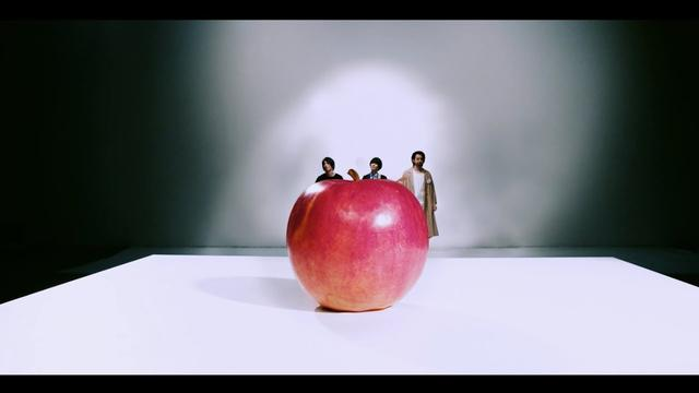 画像: UNISON SQUARE GARDEN「君の瞳に恋してない」ショートVer. www.youtube.com