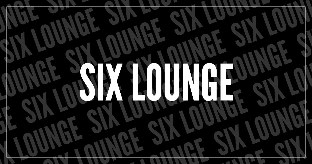画像: SIX LOUNGE official  site