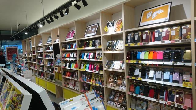 画像4: 『なんMEGA!』 ~Elecom Design Shop グランフロント大阪店にお邪魔しました~
