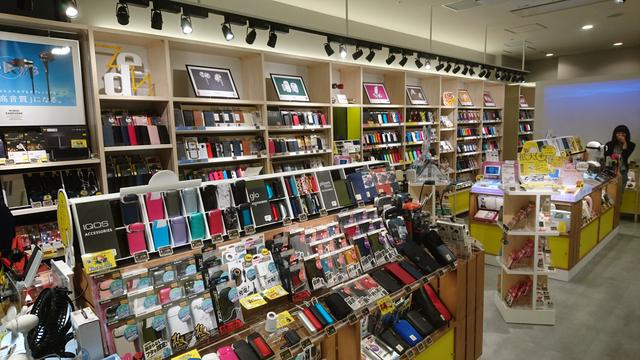 画像3: 『なんMEGA!』 ~Elecom Design Shop グランフロント大阪店にお邪魔しました~