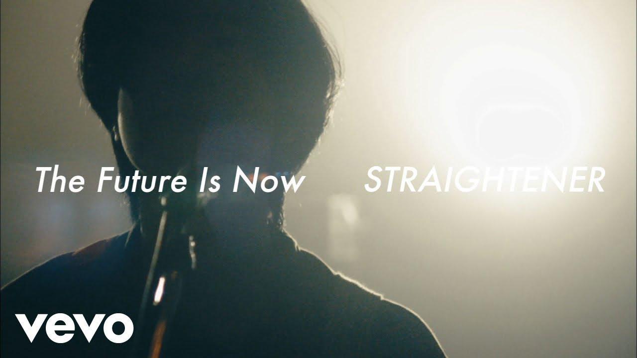 画像: ストレイテナー - The Future Is Now www.youtube.com