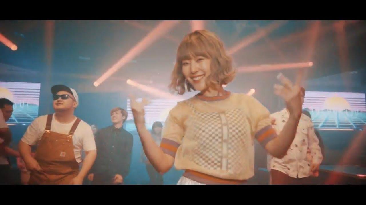 画像: フレンズ「常夏ヴァカンス」 www.youtube.com