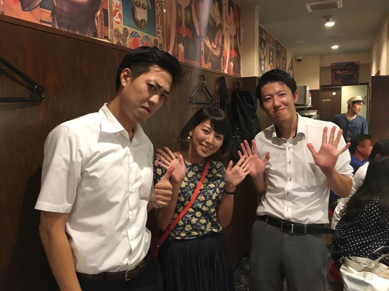 画像: 8月24日:大阪王 presents 彩名が行く!餃子世界化計画