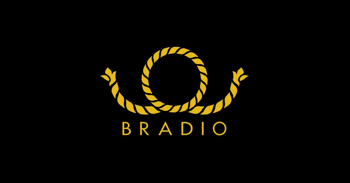 画像: BRADIO OFFICIAL SITE