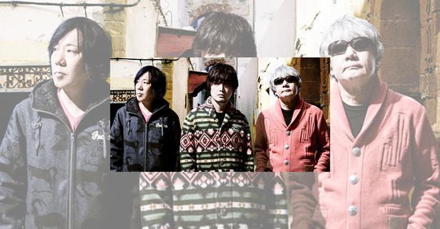 画像: the pillows official web site