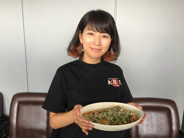 画像: 9月21日:大阪王 presents 彩名が行く!餃子世界化計画