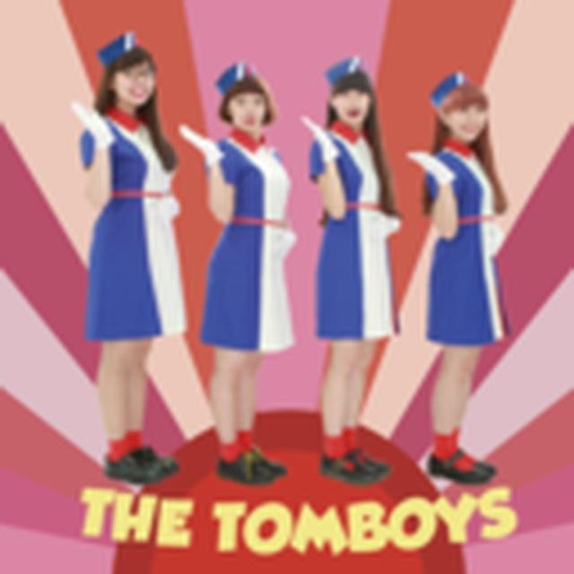 画像: THE TOMBOYS official