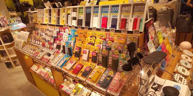 画像5: 『なんMEGA!』~Elecom Design Shop グランフロント大阪店にお邪魔しました~