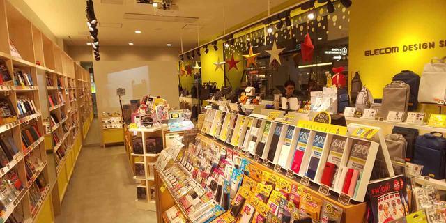 画像6: 『なんMEGA!』~Elecom Design Shop グランフロント大阪店にお邪魔しました~