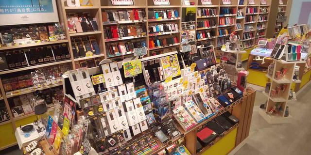 画像4: 『なんMEGA!』~Elecom Design Shop グランフロント大阪店にお邪魔しました~