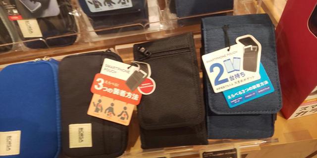 画像3: 『なんMEGA!』~Elecom Design Shop グランフロント大阪店にお邪魔しました~