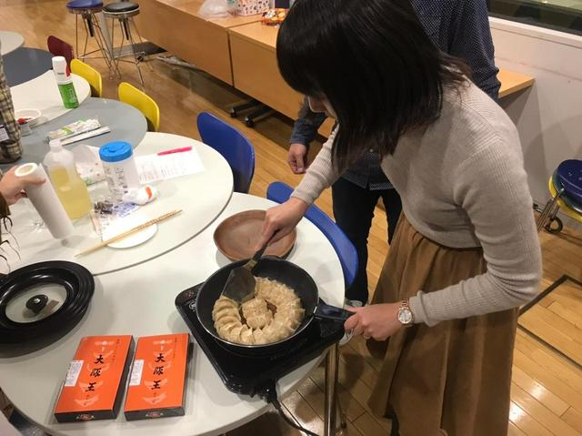 画像3: 1月18日:大阪王 presents 彩名が行く!餃子世界化計画
