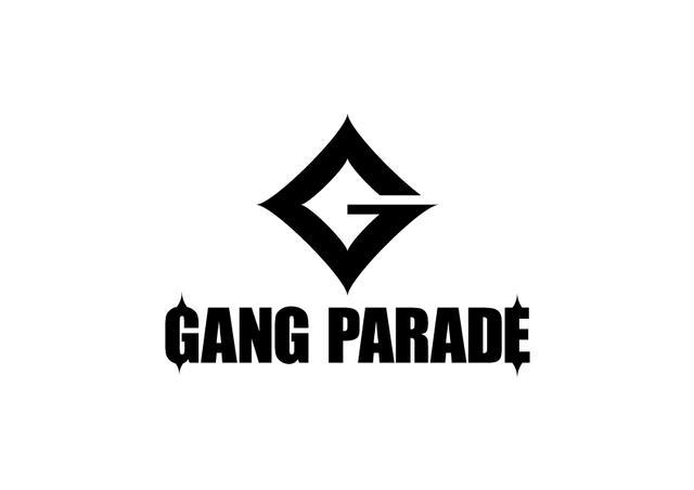 画像: GANG PARADE official
