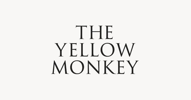 画像: THE YELLOW MONKEY | ザ・イエロー・モンキー オフィシャルサイト