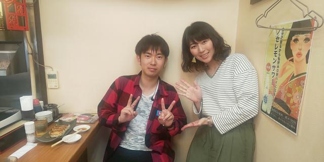 画像3: 5月17日:「大阪王 presents 彩名が行く!餃子世界化計画」