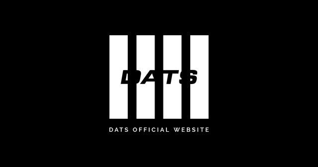 画像: DATS OFFICIAL WEBSITE