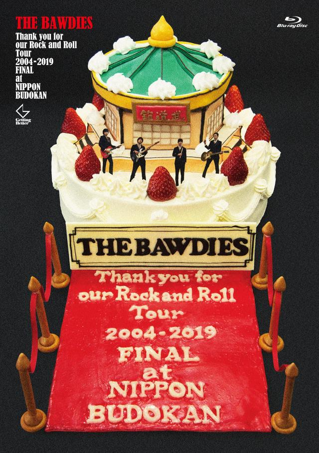 画像: THE BAWDIES