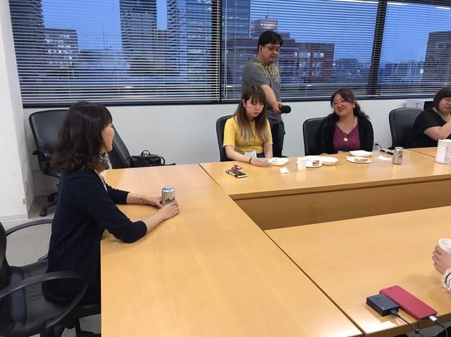 画像5: 6月21日:「大阪王 presents 彩名が行く!餃子世界化計画」