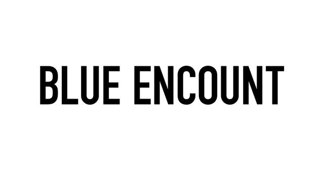 画像: BLUE ENCOUNT OFFICIAL SITE