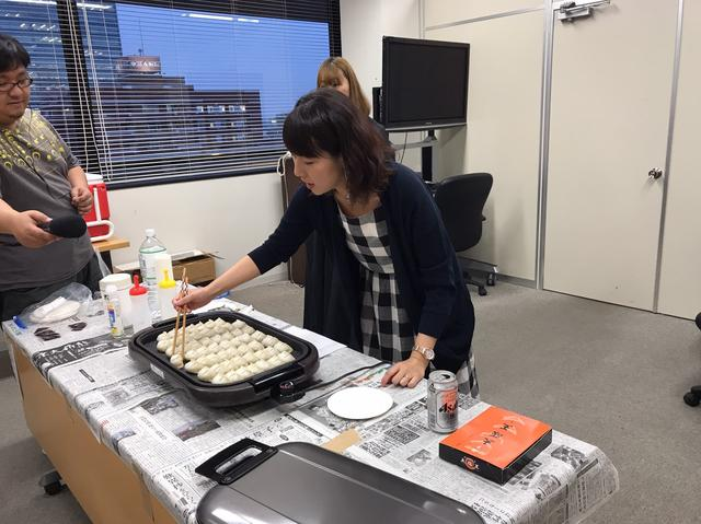 画像3: 6月21日:「大阪王 presents 彩名が行く!餃子世界化計画」