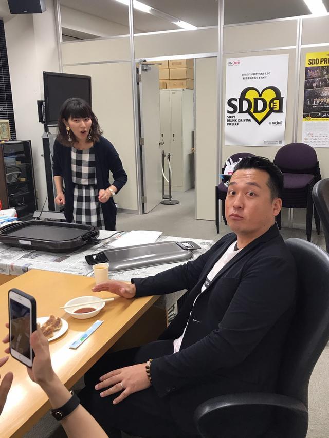 画像4: 6月28日:「大阪王 presents 彩名が行く!餃子世界化計画」