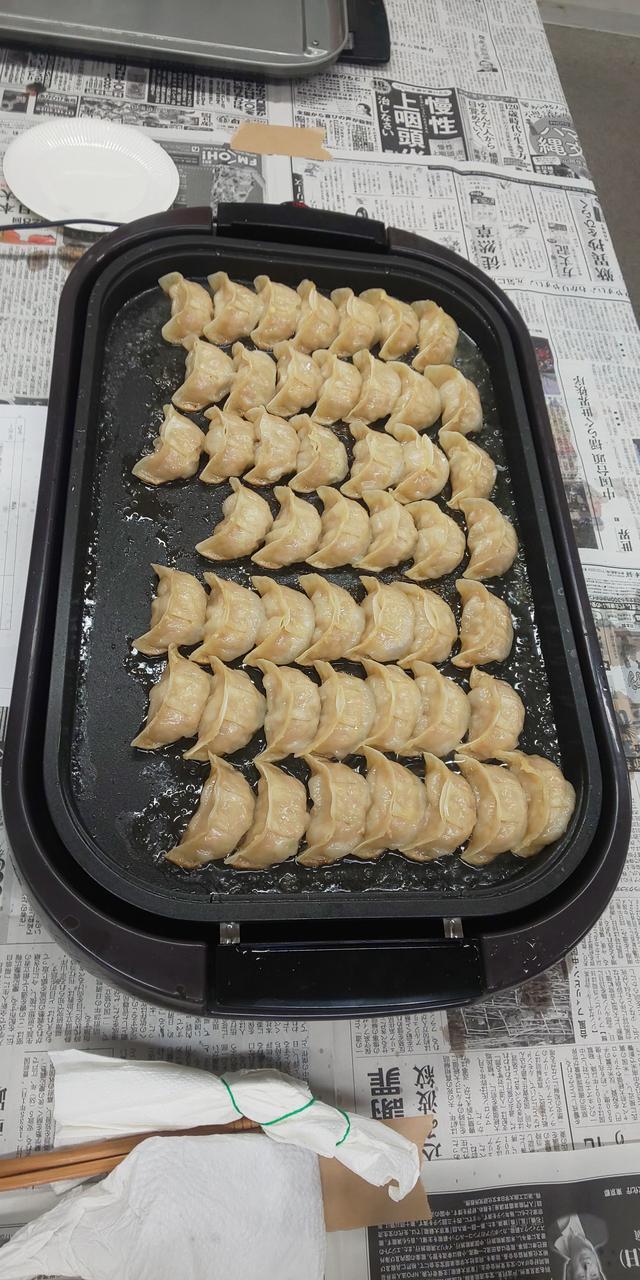 画像3: 6月28日:「大阪王 presents 彩名が行く!餃子世界化計画」