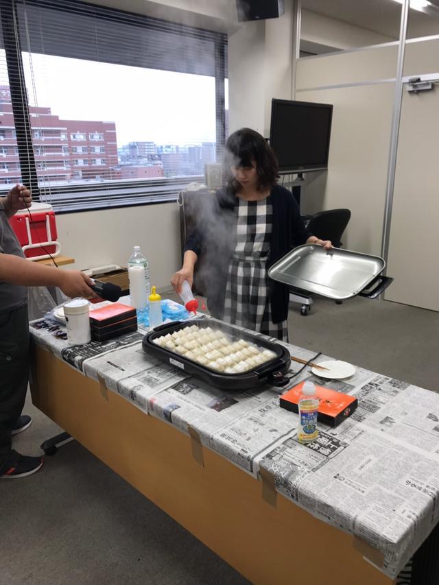 画像2: 6月28日:「大阪王 presents 彩名が行く!餃子世界化計画」