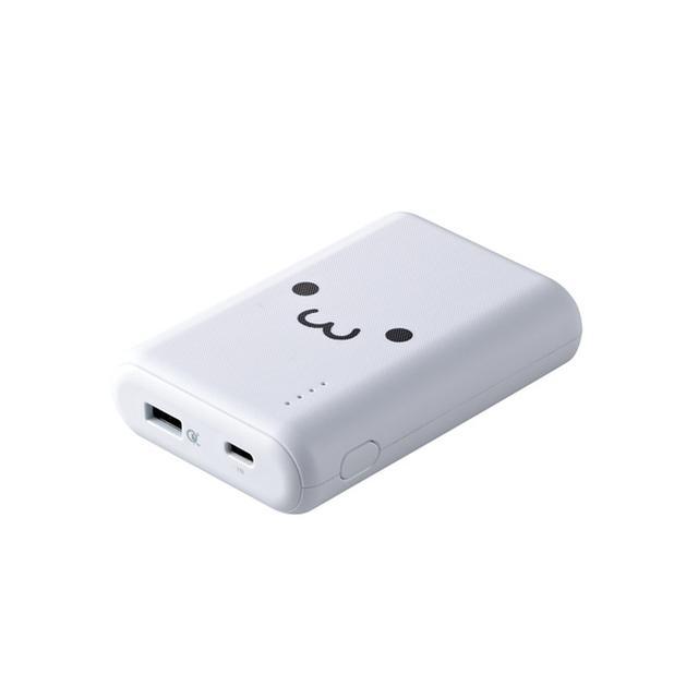 画像: QC3.0対応モバイルバッテリー - DE-C14L-10050WF