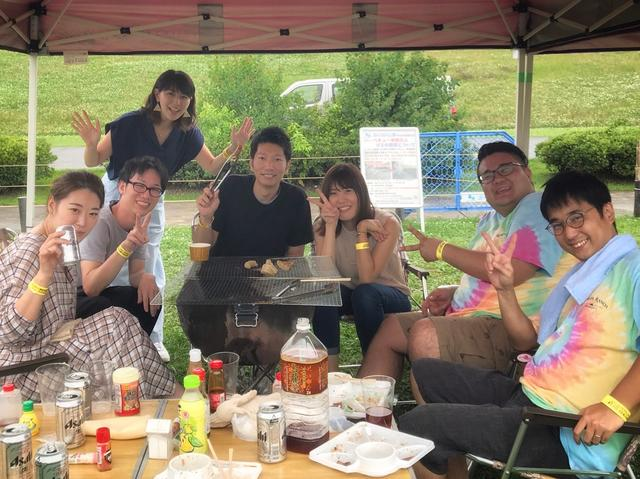画像4: 7月19日:「大阪王 presents 彩名が行く!餃子世界化計画」