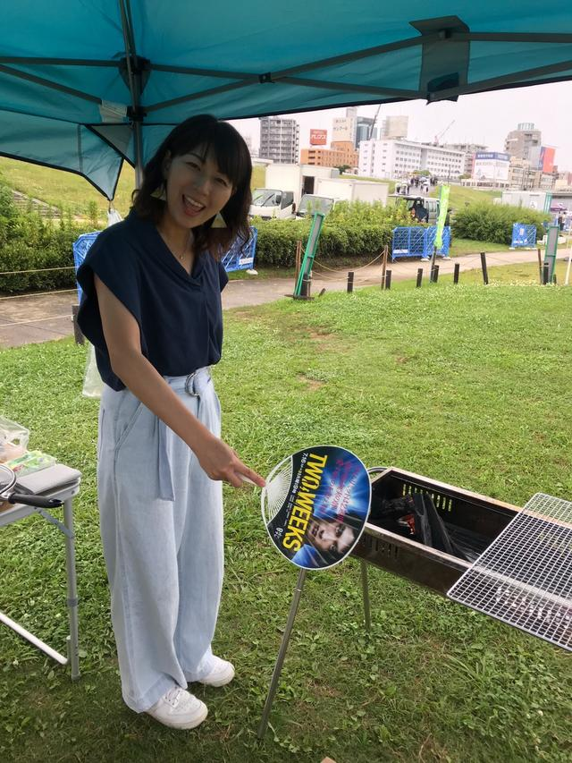 画像1: 7月19日:「大阪王 presents 彩名が行く!餃子世界化計画」