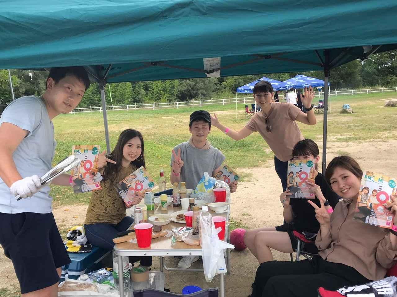 画像4: 8月16日:「大阪王 presents 彩名が行く!餃子世界化計画」