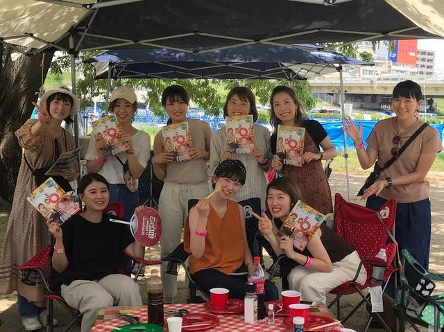 画像3: 8月23日:「大阪王 presents 彩名が行く!餃子世界化計画」
