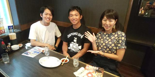 画像3: 9月20日:「大阪王 presents 彩名が行く!餃子世界化計画」