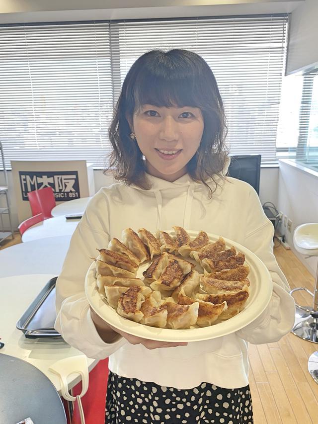 画像5: 5月15日:「大阪王 presents 彩名が行く!餃子世界化計画」