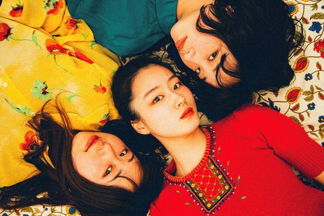 画像: ヤユヨ Official Website