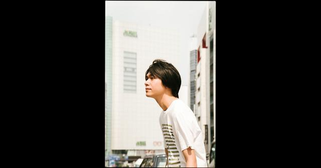 画像: 小山田壮平 | ビクターエンタテインメント