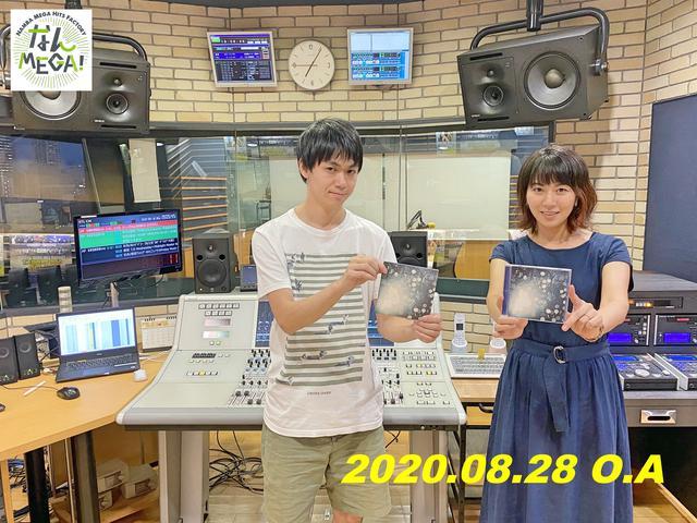 画像: 8月28日:ゲスト「小山田壮平」さん