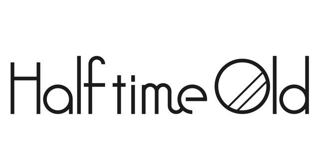 画像: Half time Old OFFICIAL WEB SITE