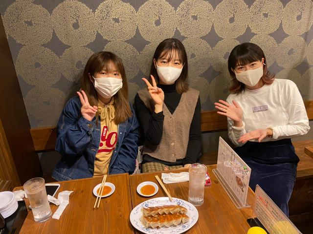 画像2: 11月20日:「大阪王 presents 彩名が行く!餃子世界化計画」
