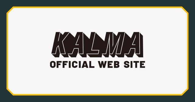 画像: KALMA OFFICIAL SITE