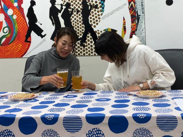 画像2: 1月15日:「大阪王 presents 彩名が行く!餃子世界化計画」