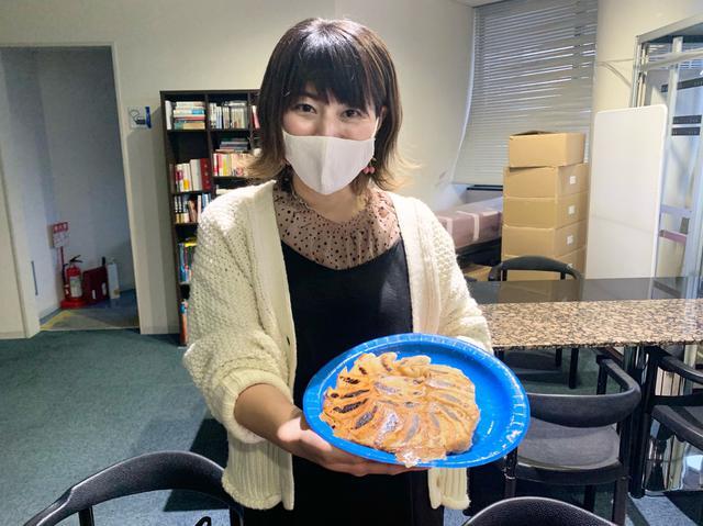 画像1: 3月19日:「大阪王 presents 彩名が行く!餃子世界化計画」