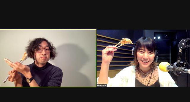 画像2: 3月26日:「大阪王 presents 彩名が行く!餃子世界化計画」
