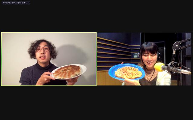 画像1: 3月26日:「大阪王 presents 彩名が行く!餃子世界化計画」